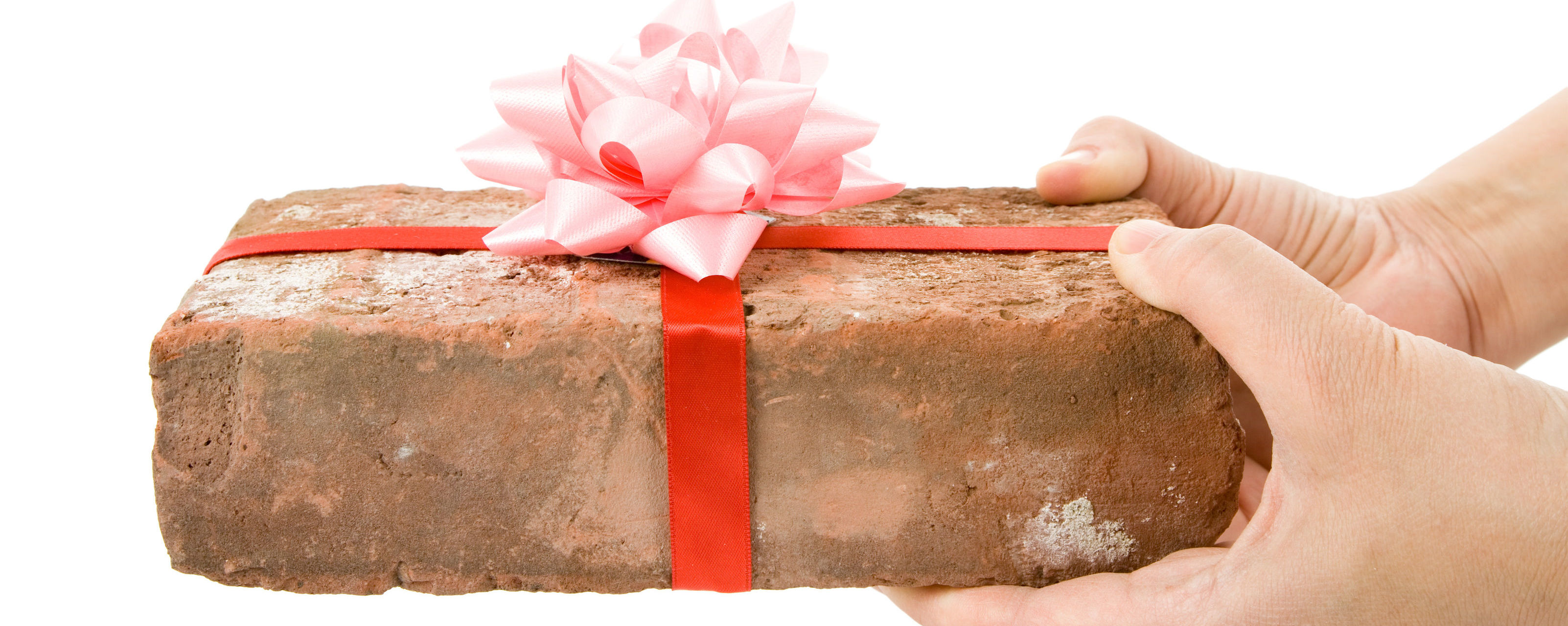 Buy a Brick for East Lancs Hospice!