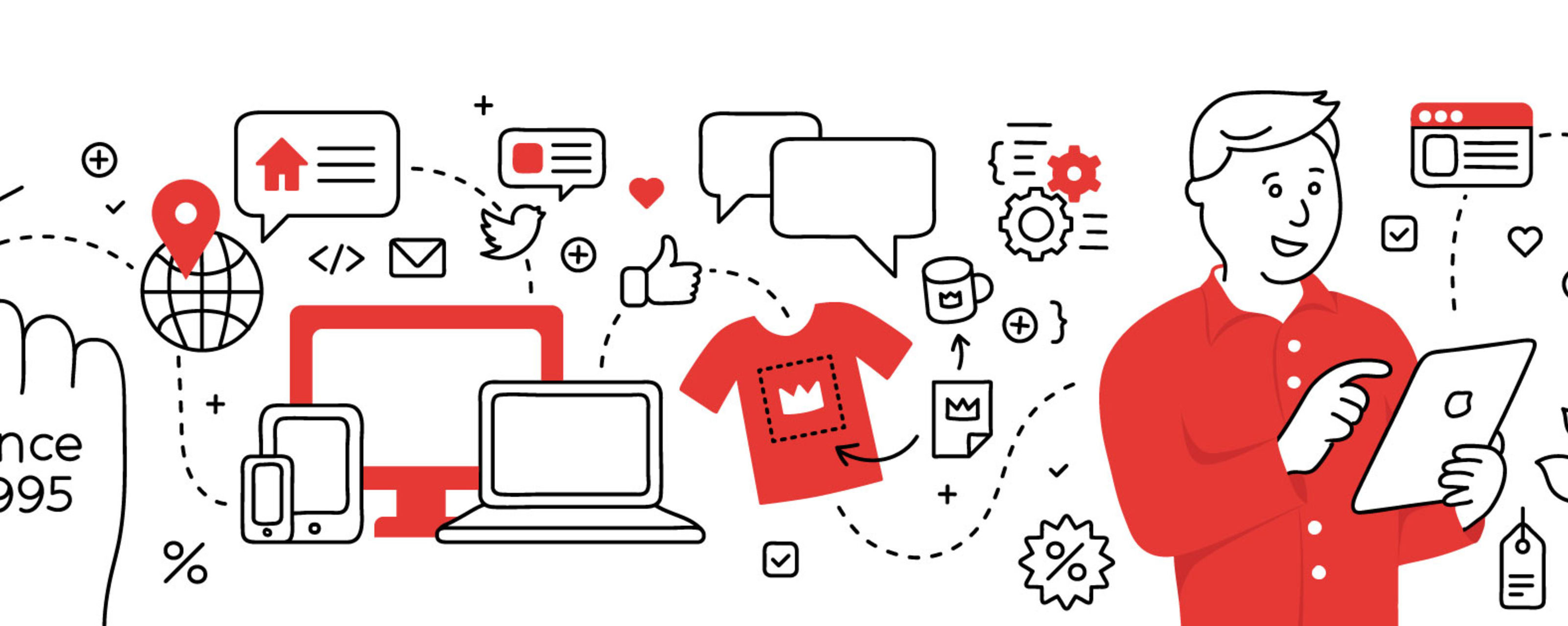 Brick + Google = Perfect Partners