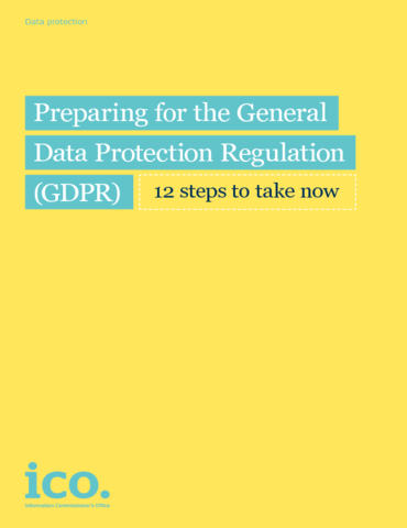 preparing-for-the-gdpr-12-steps