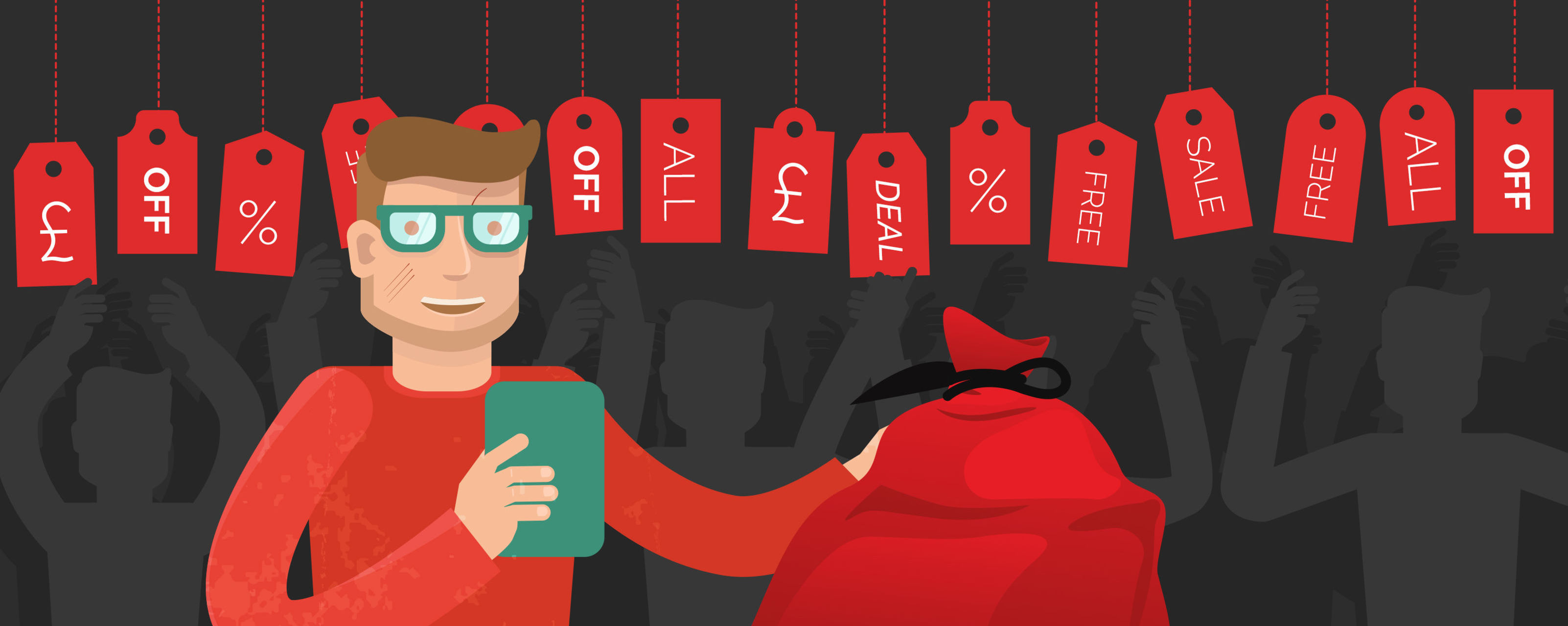 Black Friday & Cyber Monday - How to Survive
