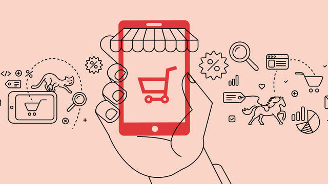 Increase your e-commerce conversion rates