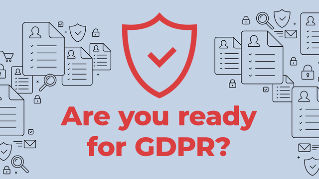 GDPR the Essential Workshop!
