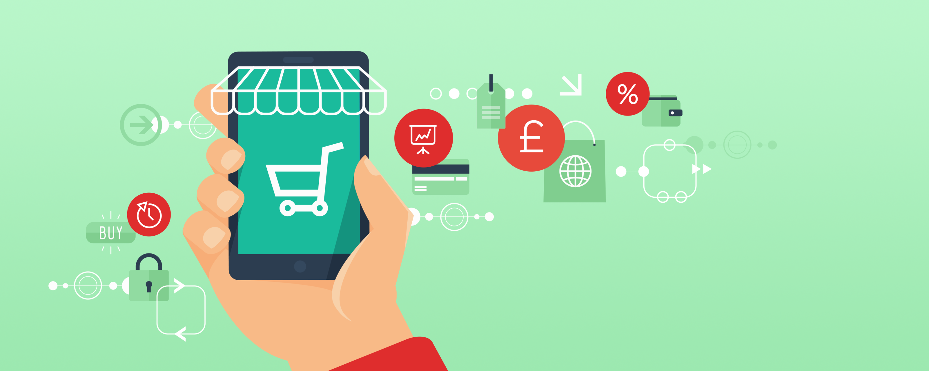 Poor Mobile Web Development Costs Retailers £6bn