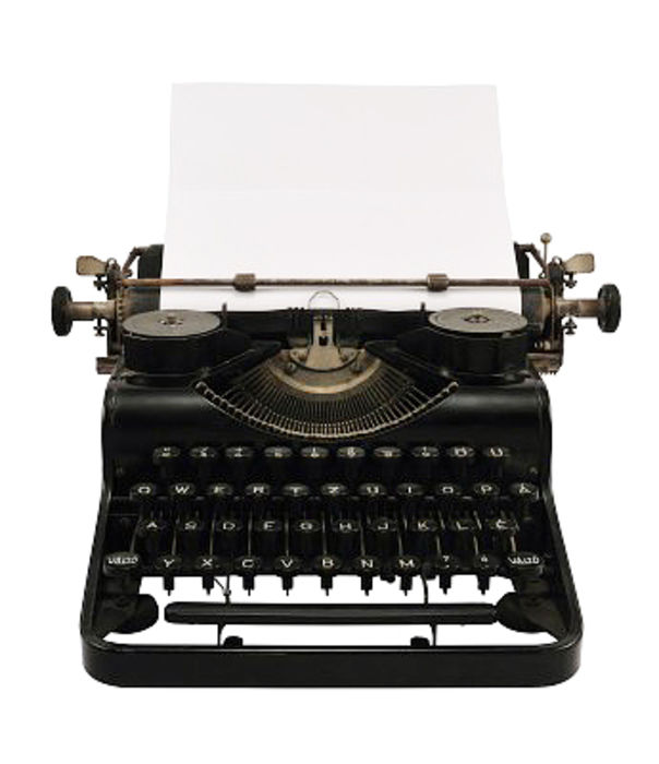 news-typewriter