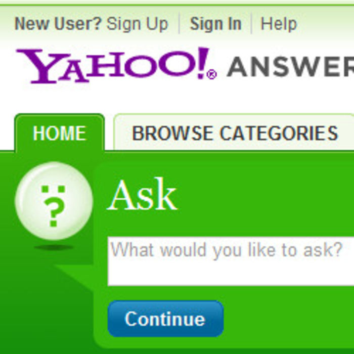 news yahooanswers