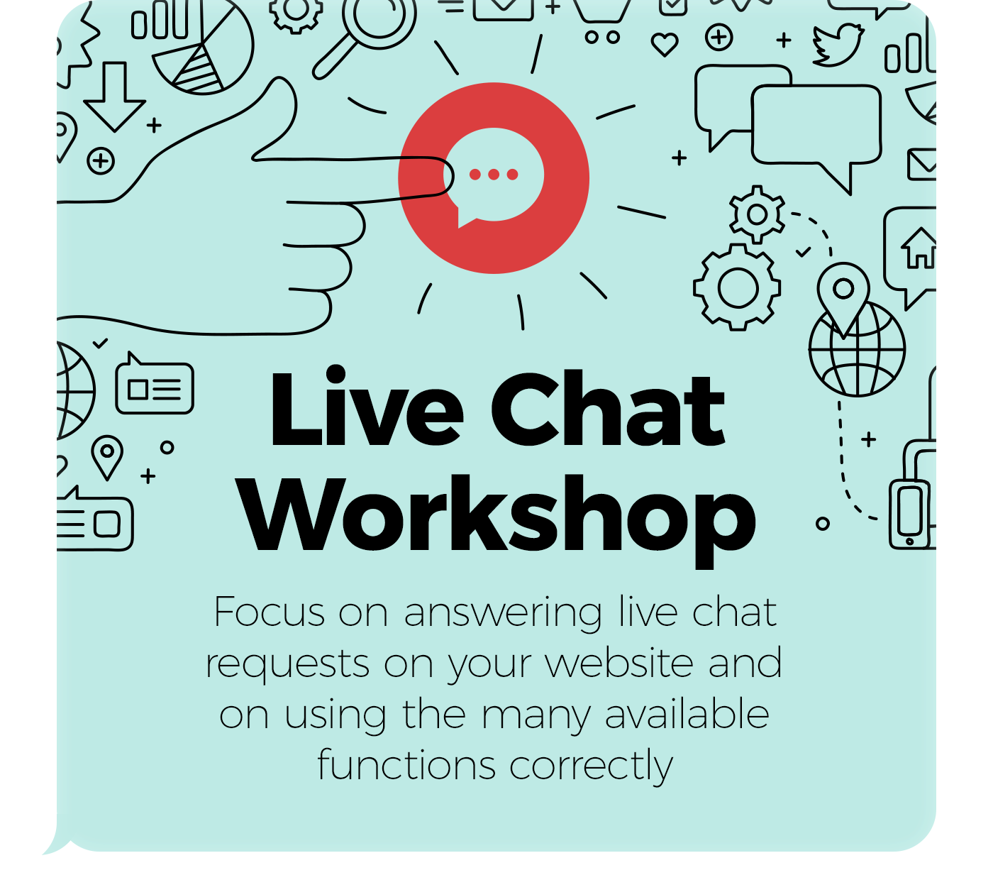 Live Chat Workshop