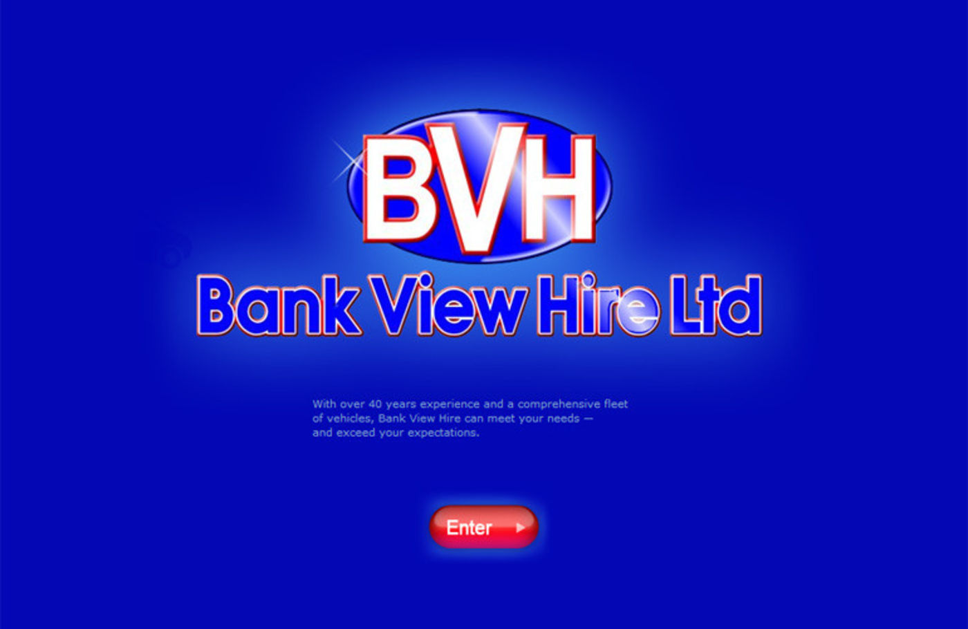 Bank View Hire Welcome
