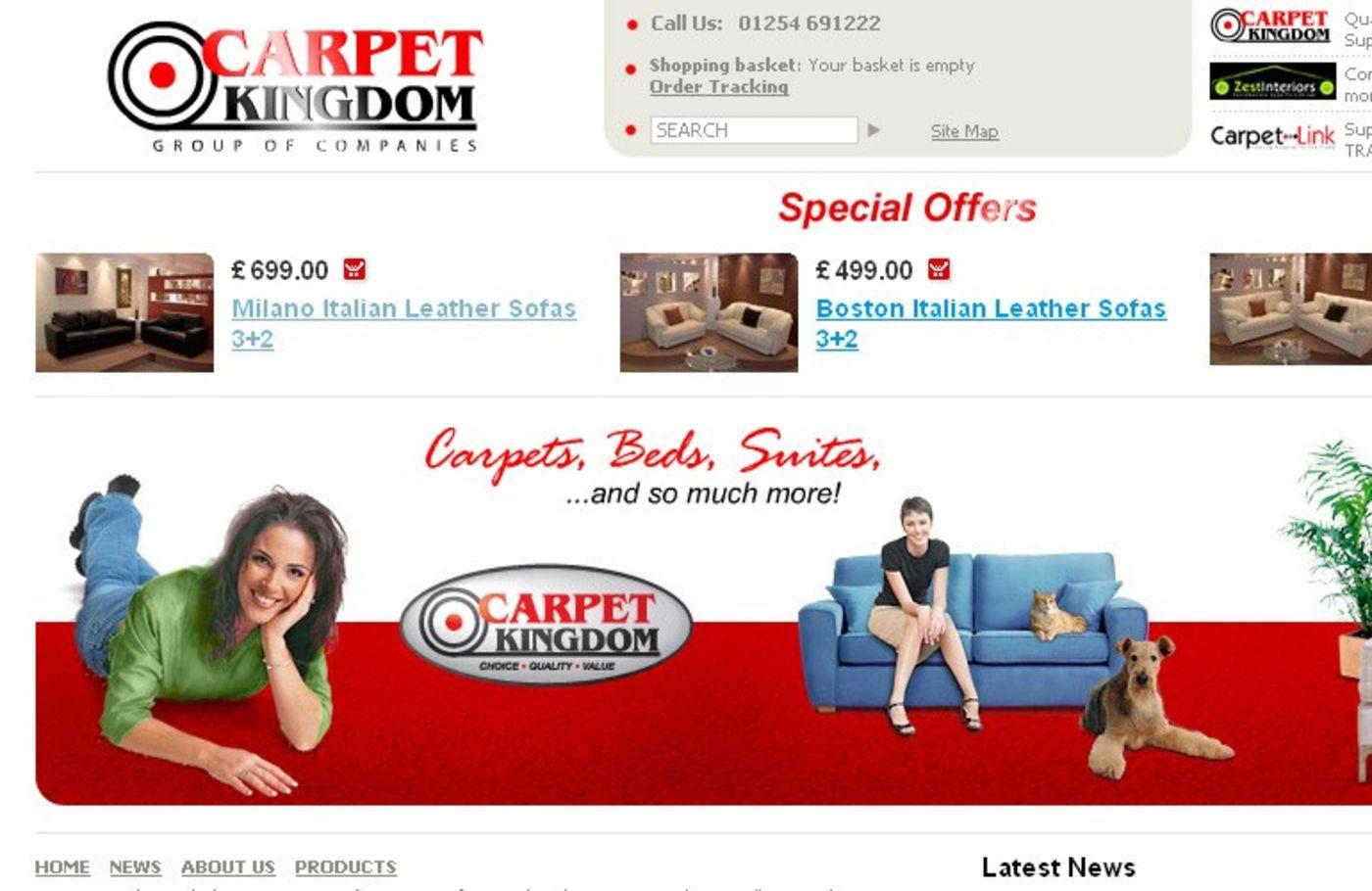Carpet Kingdom Group