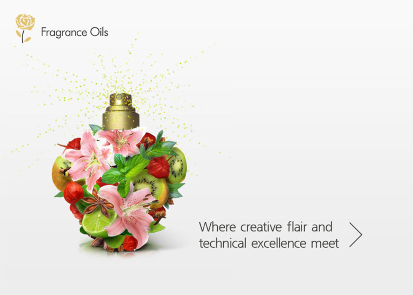 Fragrance Oils Ltd Welcome