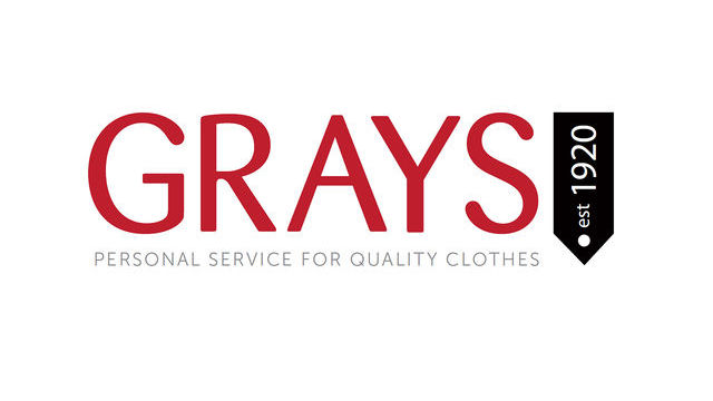 Grays Outfitters Blackburn