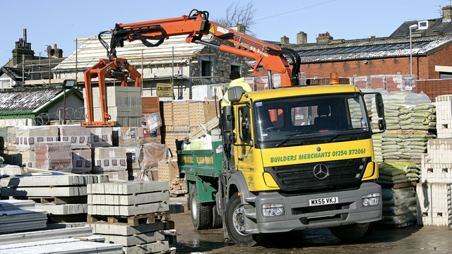 Greengates Builders Merchants