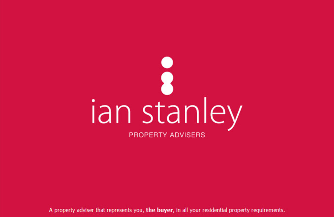 Ian Stanley Property Advisers Welcome