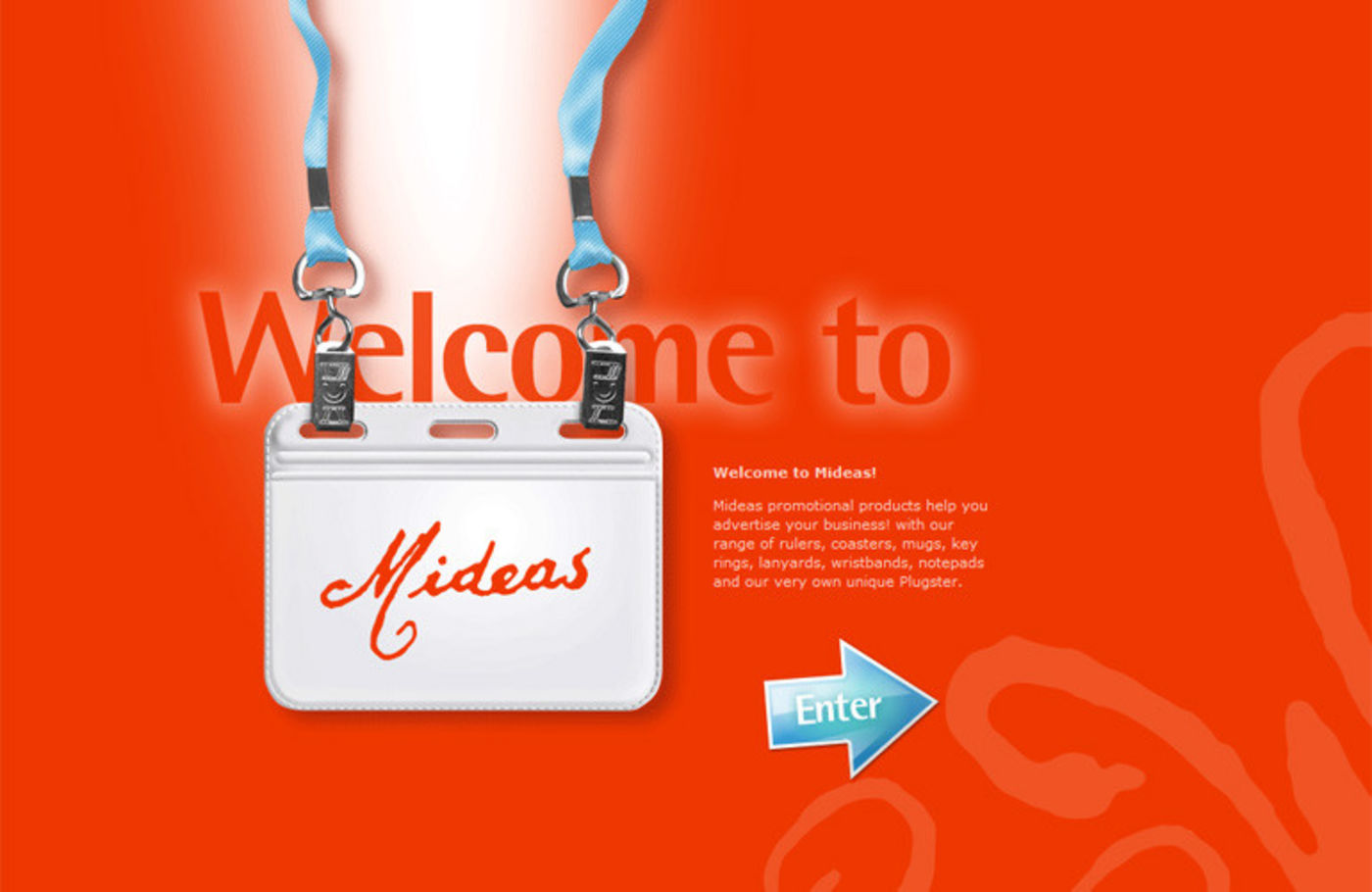 Mideas Welcome