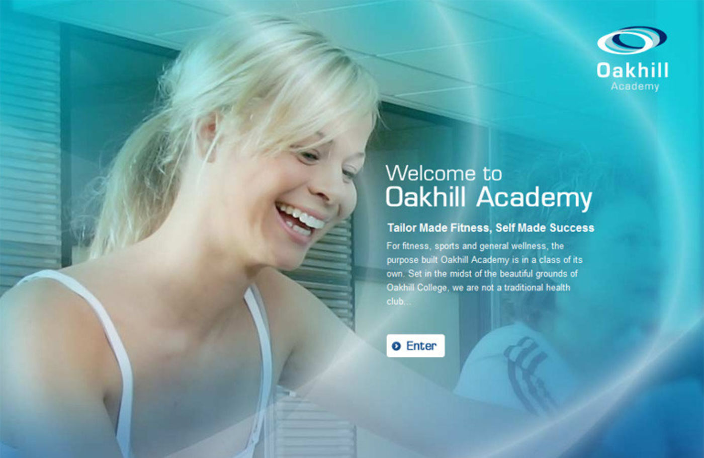 Oakhill Academy Welcome