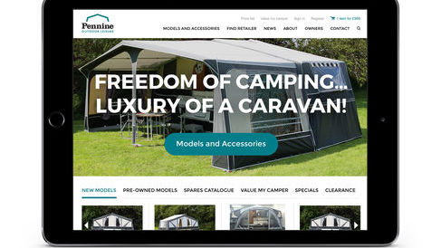 Pennine Outdoor Leisure Ltd