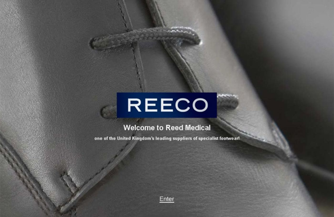 Reed Medical 2007 Welcome
