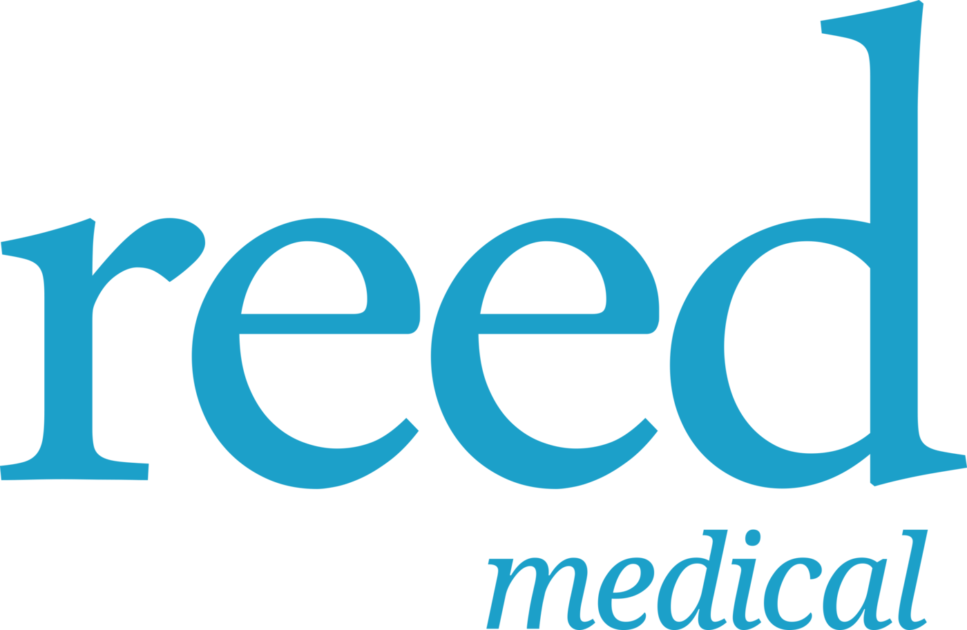 Reed Medical