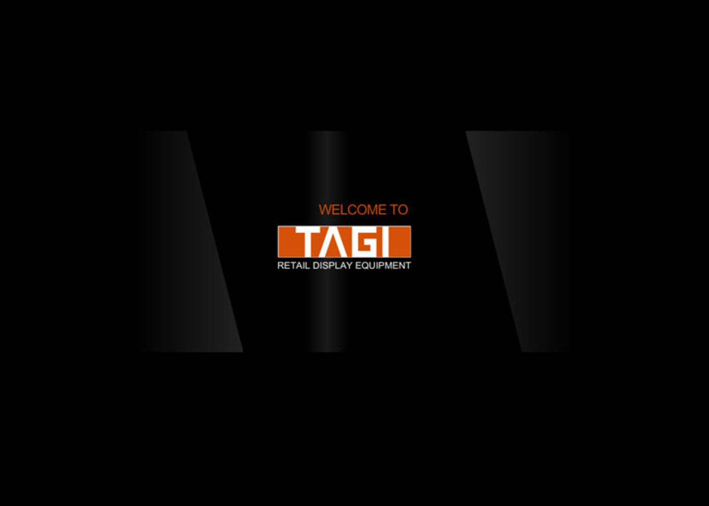 Tagi Systems Welcome