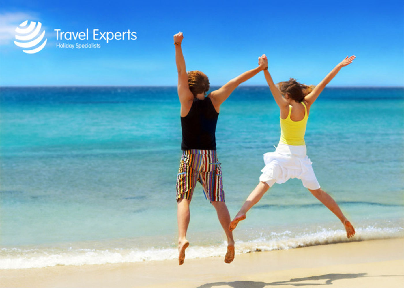 Travel Experts Welcome