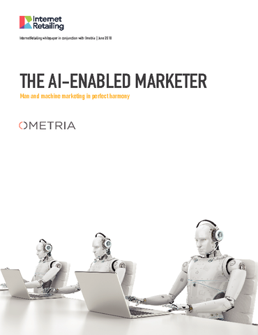 The AI-Enabled Marketer